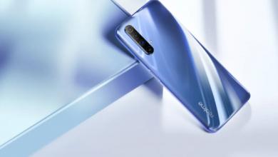 Photo of هاتف جديد من Realme ببطارية قوية و5 كاميرات