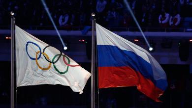 "Photo of حرمان روسيا ""4 سنوات"" من المشاركات الرياضية"