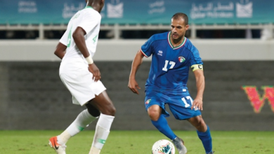"""صورة """"مدرب عالمي"""" لـ""""الأزرق.. والغضب الكويتي مستمر"""