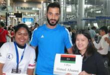 Photo of الدولي الليبي أحمد السني حكما ببطولة أوروبا للمواي تاي