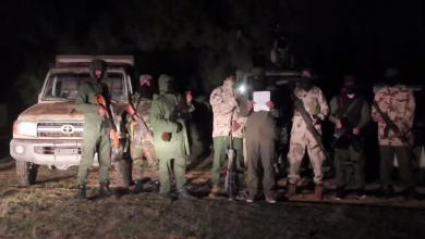 """Photo of قوة """"نظامية"""" من الخمس تعلن جاهزيتها للحرب مع الجيش الوطني –((فيديو))"""