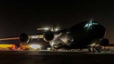 Photo of رصد طائرات يُشتبه بتنفيذها مهام بين بنغازي وألمانيا