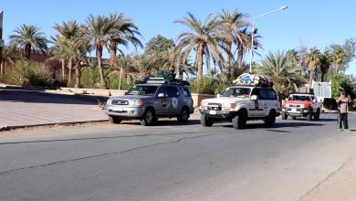 """Photo of """"الطريق إلى داكار"""" تنتهي في غدامس"""