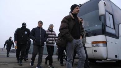 Photo of أوكرانيا والانفصاليون يتبادلون 200 سجين