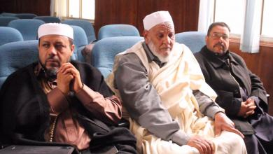 "Photo of ندوة بني وليد عن أهمية ""العربية"" للمختصين في ""الشريعة"""