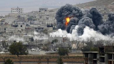 Photo of بينهم أطفال ونساء.. غارات تقتل 18 شخصا في إدلب