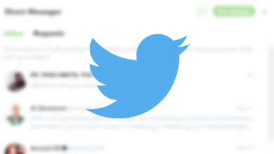"Photo of تويتر تؤجل حذف الحسابات الخاملة بسبب ""المتوفين"""