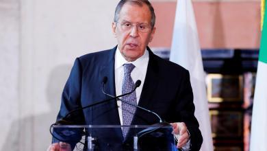 """Photo of لافروف: الأوضاع في ليبيا """"مُعقّدة للغاية"""""""