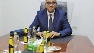 """Photo of باشاغا يُرحّب بإدراج """"الورفلي"""" على لوائح العقوبات الأمريكية"""