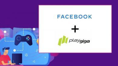 Photo of فيسبوك تستحوذ على شركة ألعاب جديدة