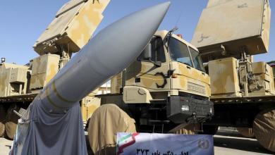 Photo of مصادرة أجزاء صواريخ إيرانية قبل وصولها للحوثيين