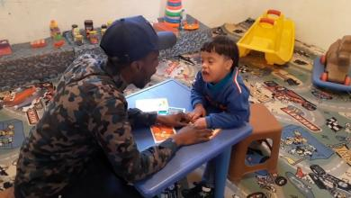 Photo of مركز الأمل بترهونة يطور خدماته المقدمة لأطفال التوحد