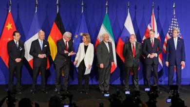 Photo of فيينا تشهد محاولة جديدة لإنقاذ الاتفاق النووي