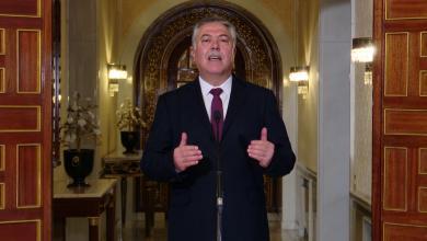 Photo of تونس تعلن موقفها من اتفاقية الوفاق وتركيا