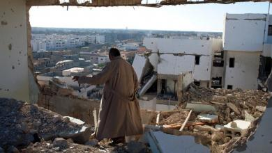 "Photo of ماذا فعل ""ناتو"" بالوحدات الأمنية ومخازن السلاح بـ 2011 ؟"
