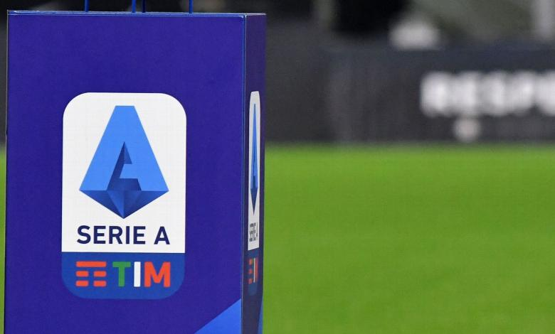 Photo of قرار وزاري يعيد منافسات الدوري الإيطالي