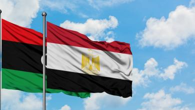 Photo of البعثة الدبلوماسية الليبية بمصر تلغي اعترافها بالوفاق