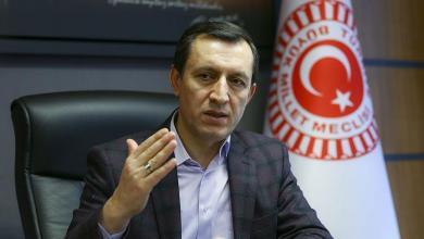 Photo of إيشلار: تفاهمات تركيا مع الوفاق تهدف لحفظ مصالح البلدين