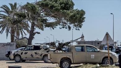 Photo of تعاون تونسي وروسي مشترك لحل الأزمة في ليبيا