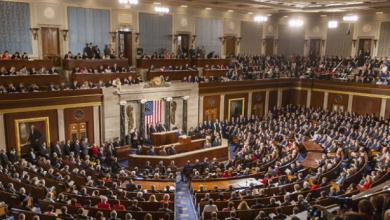 Photo of الكونغرس الأمريكي يعترف رسمياً بإبادة الأرمن