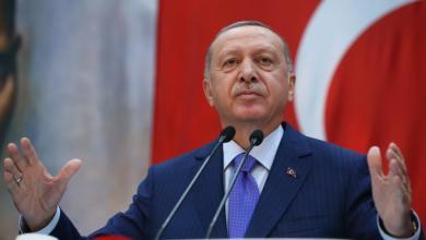 """صورة مستغلاً ليبيا.. قلق إيطالي من حصول """"أردوغان"""" على مفاتيح تدفق المهاجرين"""