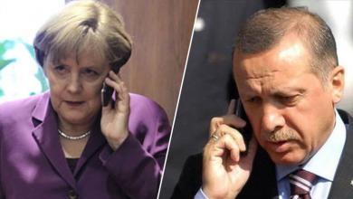 Photo of ميركل تكثّف اتصالاتها مع تركيا وروسيا بشأن ليبيا