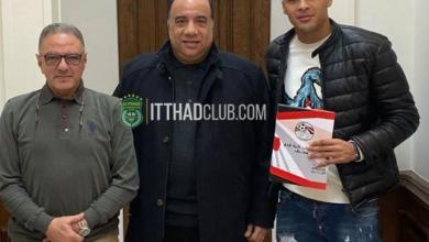 Photo of السلتو يعزز صفوف الاتحاد السكندري المصري
