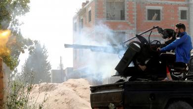 صورة ترحيب صيني ياباني باتفاق وقف إطلاق النار في ليبيا