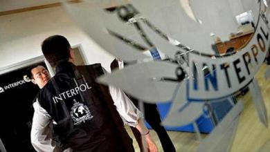 """Photo of """"الإنتربول"""" قد يلاحق إرهابيّين أرسلهم أردوغان إلى ليبيا"""