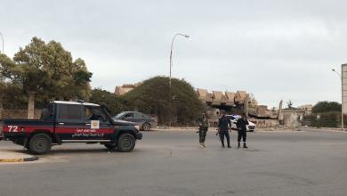Photo of البحث الجنائي والشرطة ينطلق في حملة أمنية مشتركة بسرت