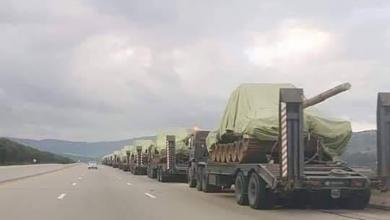 Photo of مصادر تكشف لـ218 طبيعة التحرك الجزائري قرب الحدود الليبية