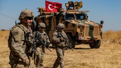 صورة 218 تكشف خطوات تدخل أردوغان العسكري في ليبيا