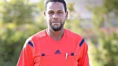 Photo of حَكَم ليبي ضمن حكام البطولة الأفريقية لكرة الصالات