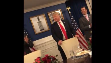 """Photo of تسجيل صوتي مُسرّب يضع ترامب في """"موقف محرج"""""""