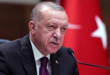 """صورة لإحكام قبضته.. """"أردوغان"""" يعّين 27 من تياره بمناصب قيادية"""