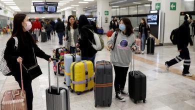 """Photo of """"الخارجية الليبية"""" تدعو المواطنين لتأجيل السفر إلى الصين"""