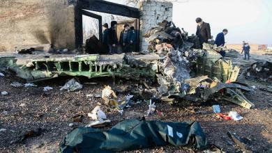 "Photo of إيران تعترف بإسقاط الطائرة الأوكرانية بسبب ""خطأ بشري"""