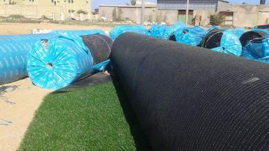 Photo of هيئة الشباب والرياضة تواصل دعم الأندية لتعشيب ملاعبها