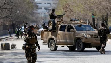 صورة القوات الأفغانية تُكبّد طالبان خسائر فادحة بالأرواح
