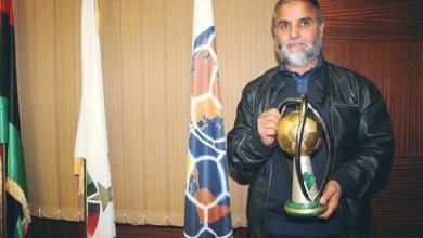 Photo of المرجيني مساعداً للبنزرتي في المنتخب الوطني