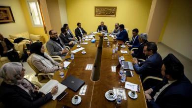 """Photo of """"الليبية للاستثمار"""" تتجه لتعزيز الشفافية وتطبيق معايير الحوكمة"""