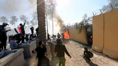Photo of واشنطن تتراجع: لا أدلة على هجمات إيرانية محتملة على سفاراتنا
