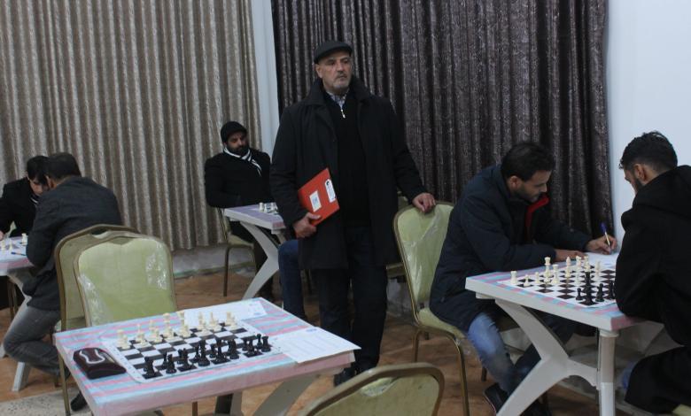 Photo of ختام البطولة الدولية للشطرنج في شحات