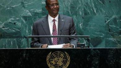 Photo of عقوبات أمريكية بحق نائب رئيس جنوب السودان