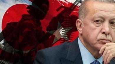 Photo of مصادر صحفية: إصابة قيادات تركية من الاستخبارات في قاعدة الوطية