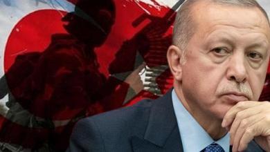 """Photo of بطائرات وأموال ليبية.. معلومات حصرية لـ218 عن رحلات """"مرتزقة أردوغان"""""""