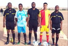 Photo of تواصل مباريات دوري الأواسط في أوباري