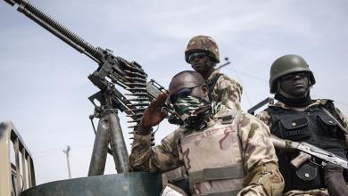 Photo of ارتفاع قتلى الهجوم على قاعدة عسكرية في النيجر إلى 89