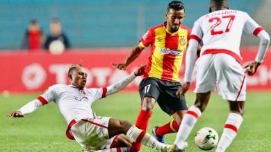 Photo of الهوني أفضل لاعب في الدوري التونسي عن ديسمبر 2019