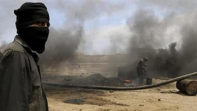 "Photo of مقتل ""أمير النفط"" بتنظيم داعش في سوريا"